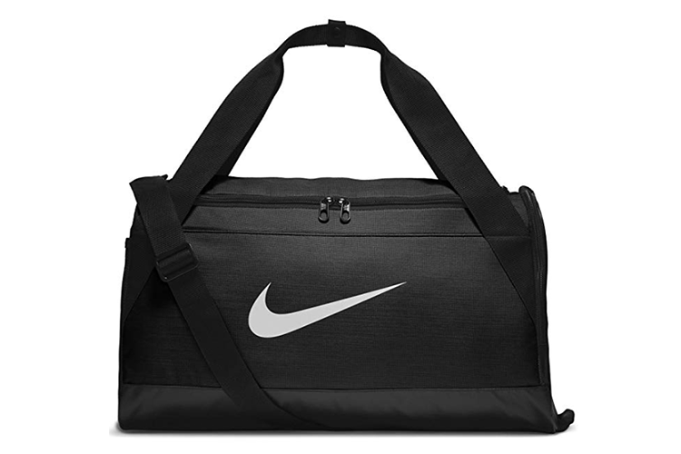 Nike Brasilia Duffel gym bag