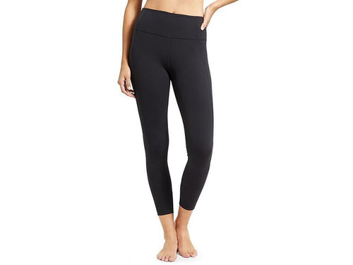 athleta salutation workout tights