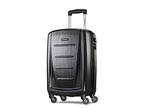 Samsonite Winfield Hardside spinner 20 inches
